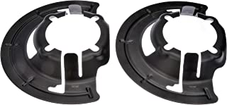 Dorman OE Solutions 924-483 Brake Dust Shield (pair)