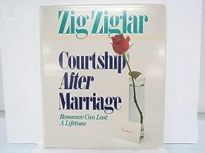 Zig Ziglar Courtship After Marriage Romance Can Last a Lifetiime Audio Cassettes