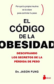 EL CÓDIGO DE LA OBESIDAD