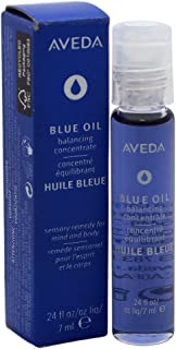 Aveda Blue Oil Rollerball Concentrate, 0.2 Ounce