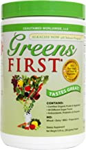 greens first powder