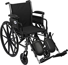 low height wheelchair