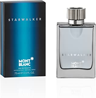 Starwalker by Mont Blanc for Men - Eau de Toilette, 75ml