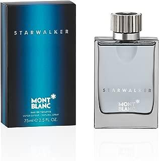 MONTBLANC Star Walker, 2.5 fl. oz.