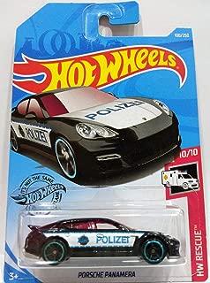 "UK Card Metallic Blue #2 /""Urban Outlaw/"" Volkswagen Kafer Racer Hot Wheels"