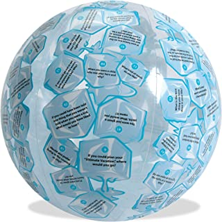 featured product American Educational Vinyl Clever Catch Ice Breaker Intermediate Ball, 24 Diameter