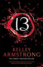 13: Book 13 in the Women of the Otherworld Series (English Edition)