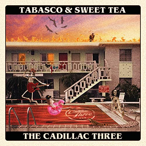 Tabasco & Sweet Tea [Explicit]