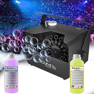 Amazon fr : 400w Fog Machine : Instruments de musique et Sono