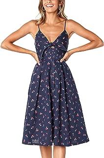 Best cherry color dress Reviews
