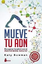 Mueve tu ADN (Poldark) (Spanish Edition)