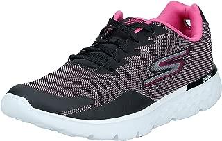 Skechers Go Run 400, Women's Road Running Shoes, Multicolour