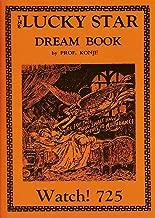 lucky star dream book