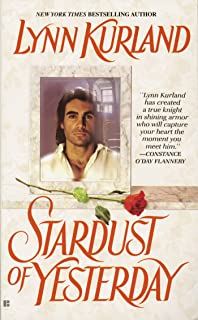 Stardust of Yesterday (De Piaget series Book 11)