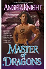 Master of Dragons (Mageverse series Book 5) Kindle Edition