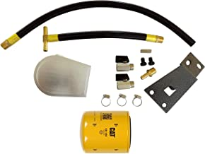 Coolant Filter Kit for 1999-2003 7.3l Ford Powerstroke w/CAT 435-5142 (One CAT 435-5142 Filter)
