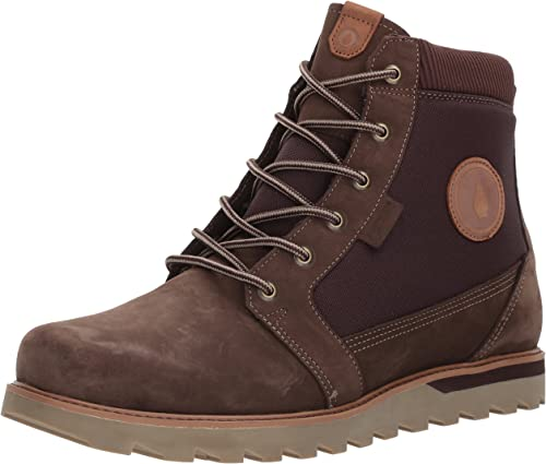 Volcom Herrington Gtx Stiefel -Fall 2017-(V4031705_COF) - Coffee - 6