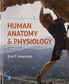Human Anatomy & Physiology Plus Mastering A&P with Pearson eText -- Access Card Package (2nd Edition) (What's New in Anatomy & Physiology)