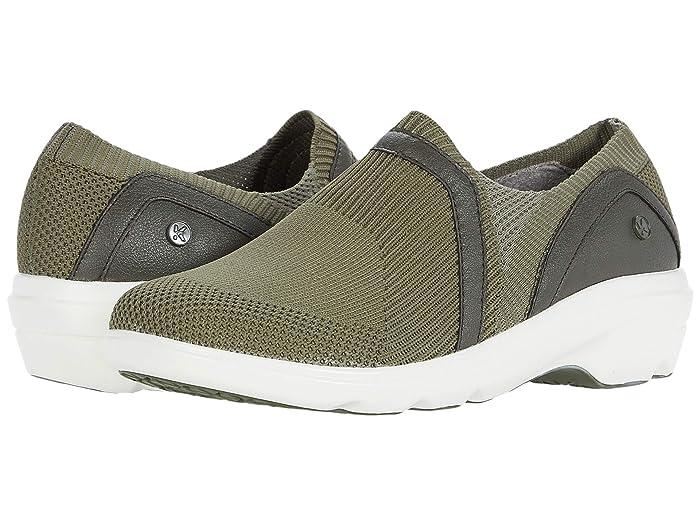 Klogs Footwear  Evolve (Bronze Green) Womens Shoes