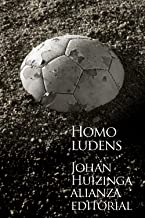Homo ludens (Spanish Edition)