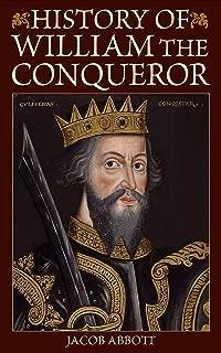 History of William the Conqueror