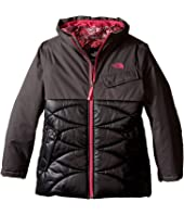 The North Face Kids - Carly Insulated Jacket (Little Kids/Big Kids)