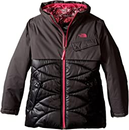 Carly Insulated Jacket (Little Kids/Big Kids)
