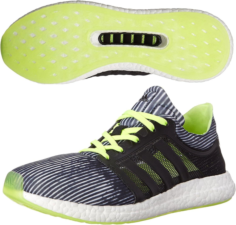 Adidas CC Rocket Boost Mens Running shoes - Black