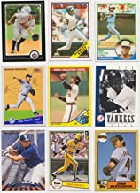 Baseball Cards / 25 Different Baseball Players from Panama! Includes Roberto Kelly, Einar Diaz, Hector Lopez, Juan Berenger, Luis Durango, Ruben Tejada, Carlos Ruiz, Hall of Famer Rod Carew and more