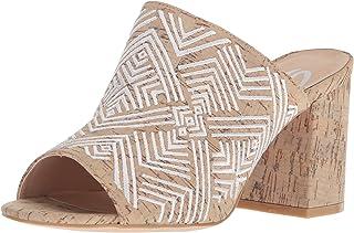 Sbicca Women's Paraiso Heeled Sandal