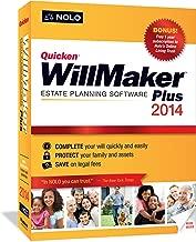 $33 » Quicken Willmaker Plus 2014
