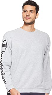 Champion Mens 213180 EM006OXGM Sweatshirt 213180 EM006OXGM