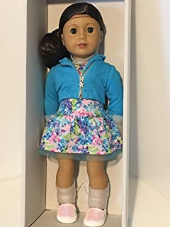 Amazon Com Doll Skin American Girl