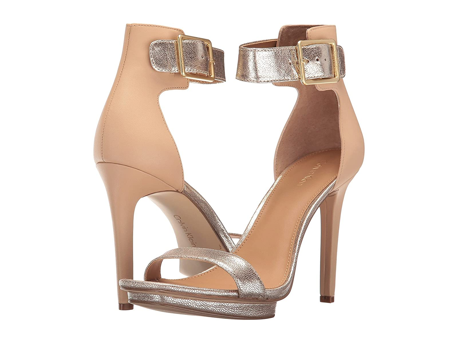 Calvin Klein VableCheap and distinctive eye-catching shoes