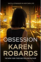 Obsession: A bestselling gripping suspense packed with drama ペーパーバック