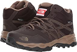 The North Face Kids - Hedgehog Hiker Mid WP (Little Kid/Big Kid)