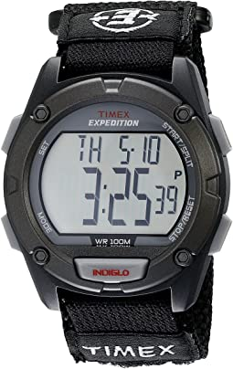 Expedition Digital CAT Watch