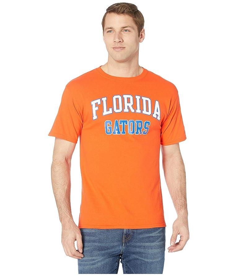フィッティング蒸留アスレチック[チャンピオン] メンズ シャツ Florida Gators Jersey Tee [並行輸入品]