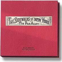 Uri Caine Ensemble: The Sidewalks of New York — Tin Pan Alley