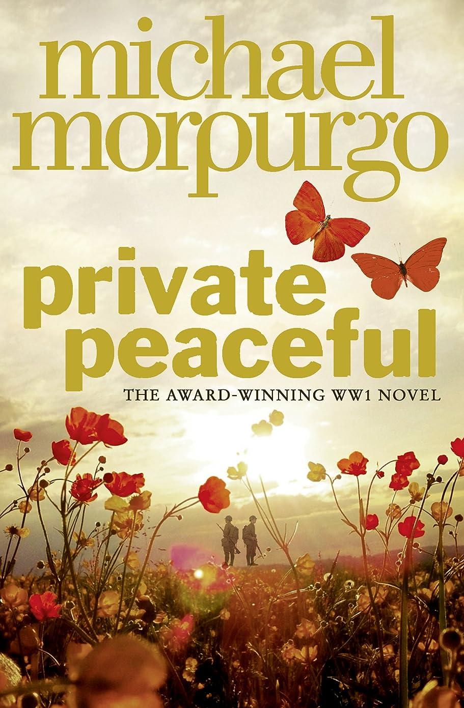 落ち着くこどもの日レクリエーションPrivate Peaceful (English Edition)
