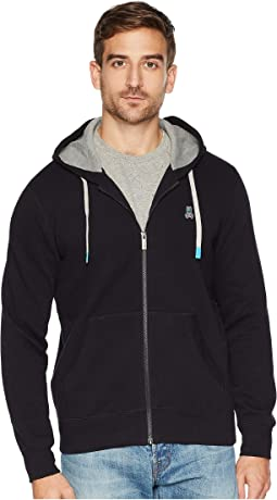 Newry Double Face Hoodie