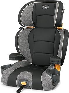 Chicco KidFit Belt Positioning Booster Seat, Jasper