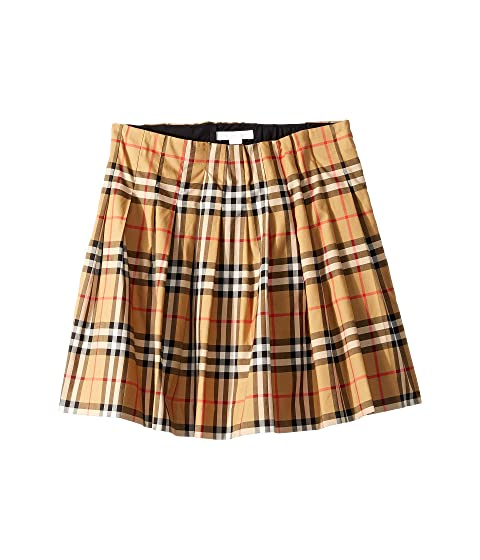 Burberry Kids Pearl Skirt (Little Kids/Big Kids)