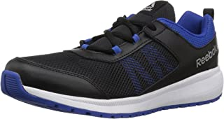 Reebok Boy's Road Supreme Running Shoes
