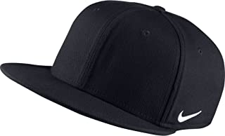 NIKE Men's True Swoosh Flex Dri-FIT Hat