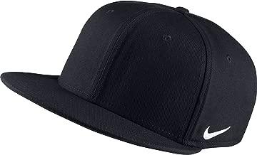 NIKE Men's True Swoosh Flex Dri-FIT Hat