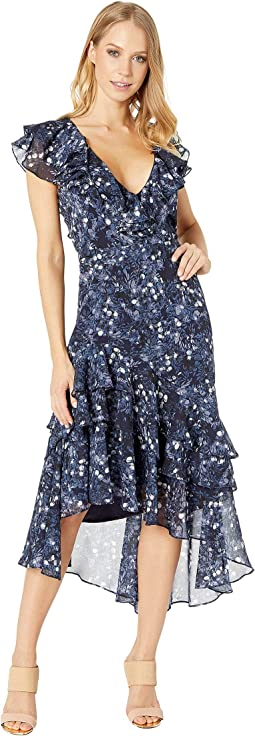 Romance Frill Dress