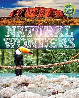 Worldwide Wonders: Natural Wonders