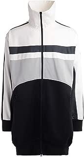 Y-3 Man's Oversize Vastity Jacket with Maxi Back Logo