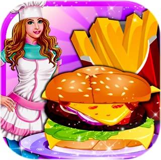 クレイジーハンバーガー